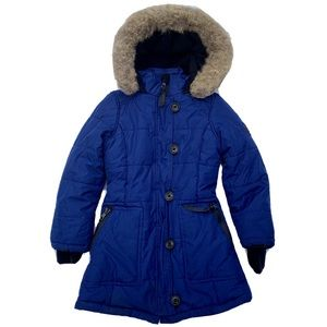 Hawke & Co Outfitter Winter Coat